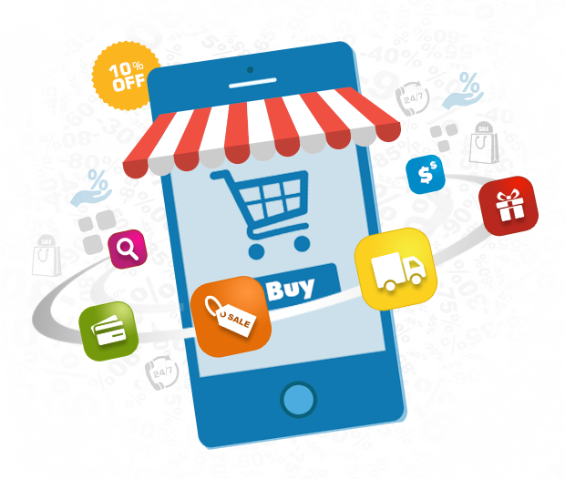 mobile commerce With smartphone and tablet use rising, it's important for companies with transactional sites to make the most of m-commerce opportunities.