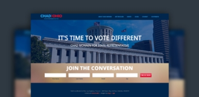 Chad for Ohio