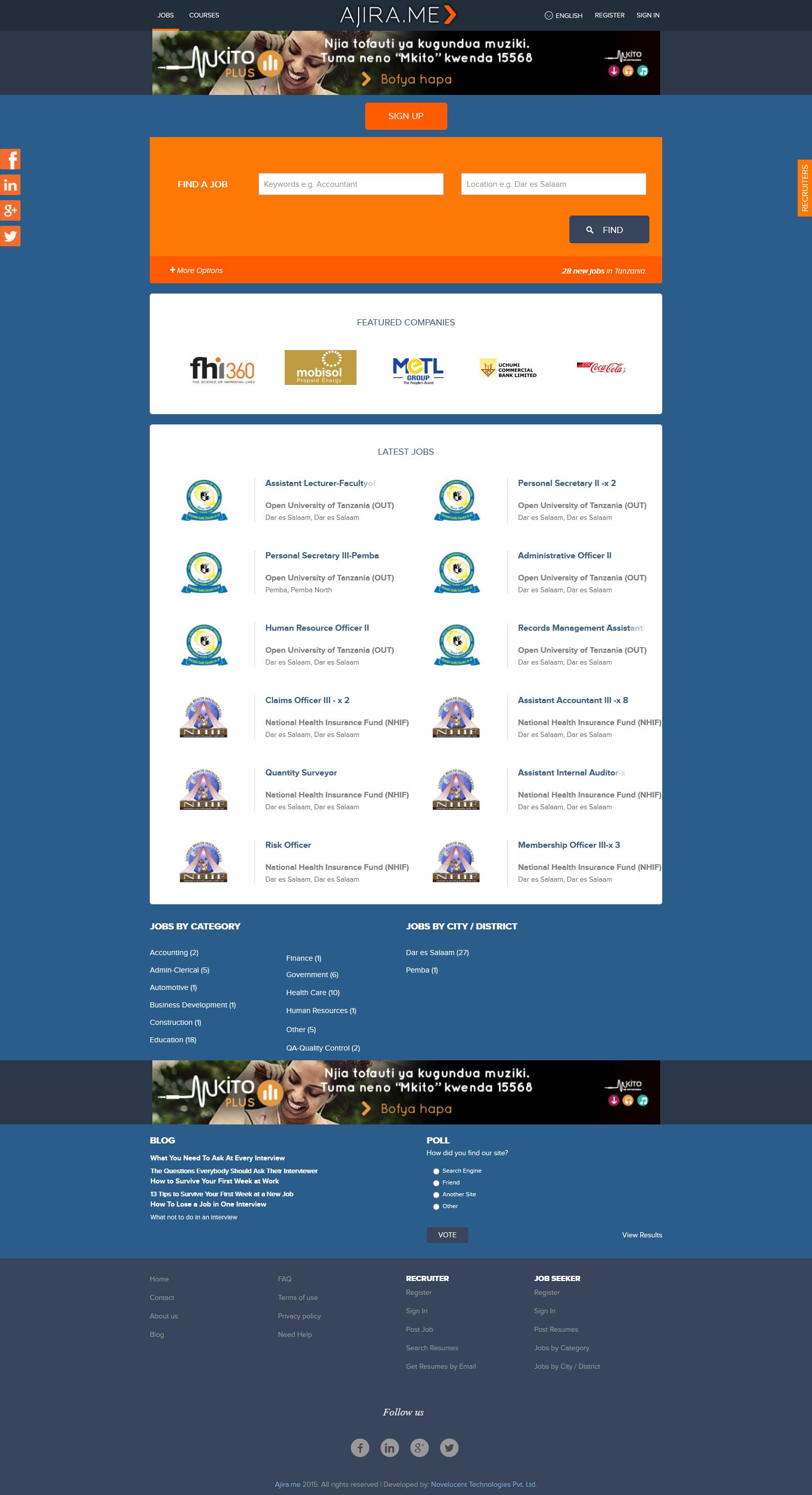 Novelucent Technologies Pvt Ltd