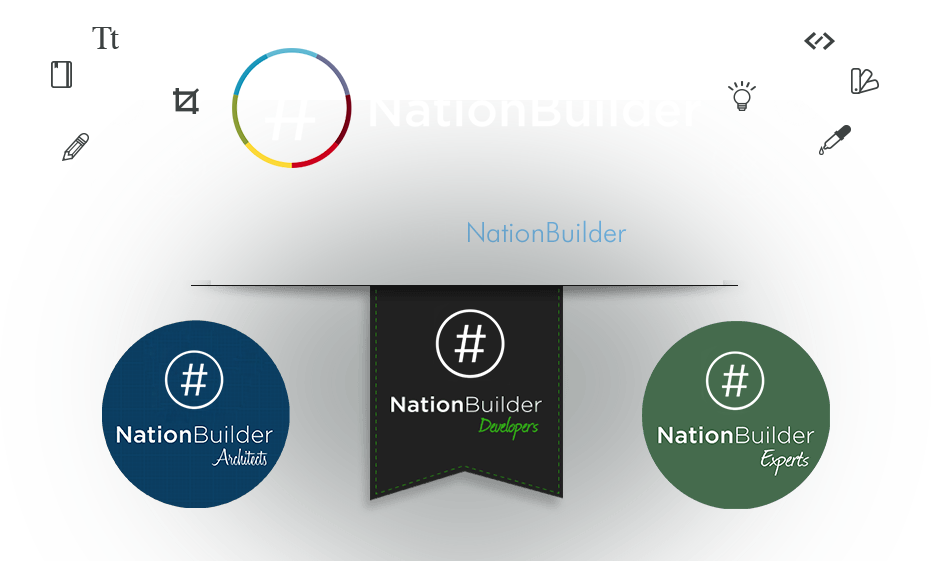 NationBuilder Certified Agency, Experts, Developers, Architects